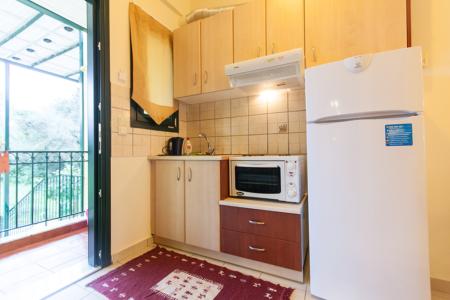 koronisia apartments